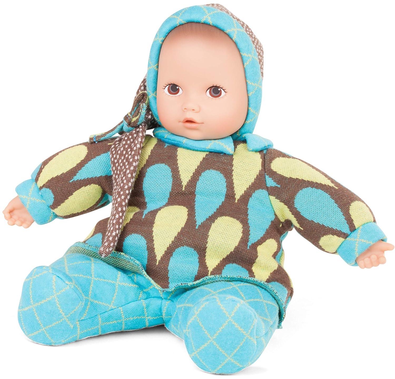 Bambolotto Bambino Vintage baby Pure Bambole Gotz PS 05857