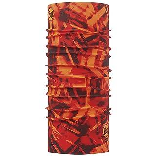 Buff Amadahy Coolmax High UV Protect, Bandana/Scaldacollo/Fascia Multifunzione Uomo, Taglia Unica 111431.211.10.00