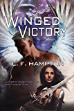 Winged Victory (The Valtar Series Book 1)