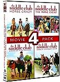 SADDLE CLUB 4 MOVIE PACK
