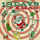 Bloodshot Records' 13 Days of Xmas