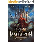 The Great MacGuffin: A LitRPG Adventure (Beta Tester Book 1)