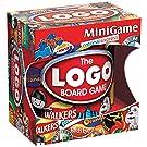Drumond Park 1290  Logo Mini Game
