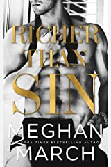 Richer Than Sin (Sin Trilogy Book 1) Kindle Edition