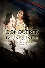 Conquered: A WWII Erotic Historical Romance Set in Guam