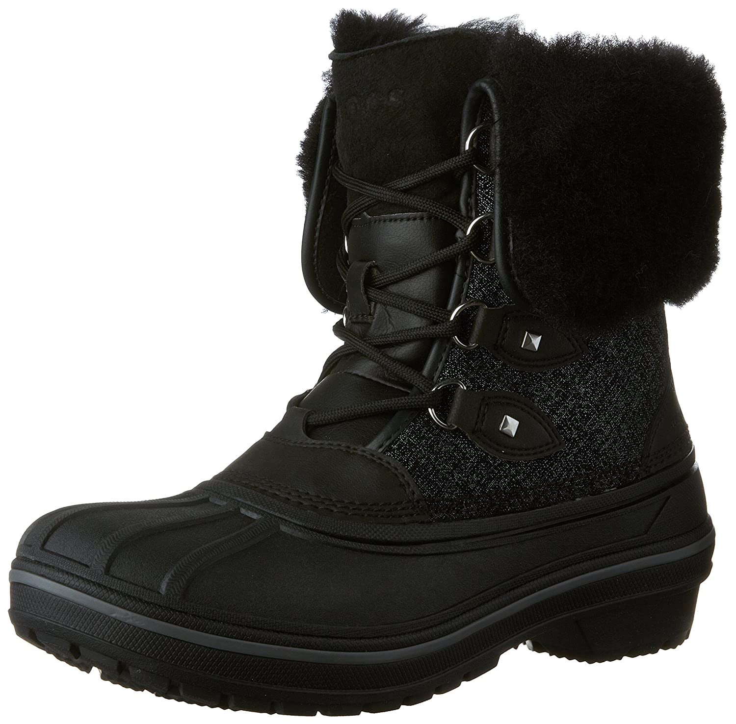 Amazon Best Sellers: Best Women's Snow Boots