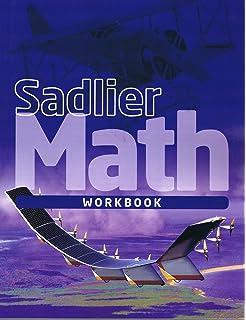Sadlier Math Teacher's Edition Grade 5: 9781421790152