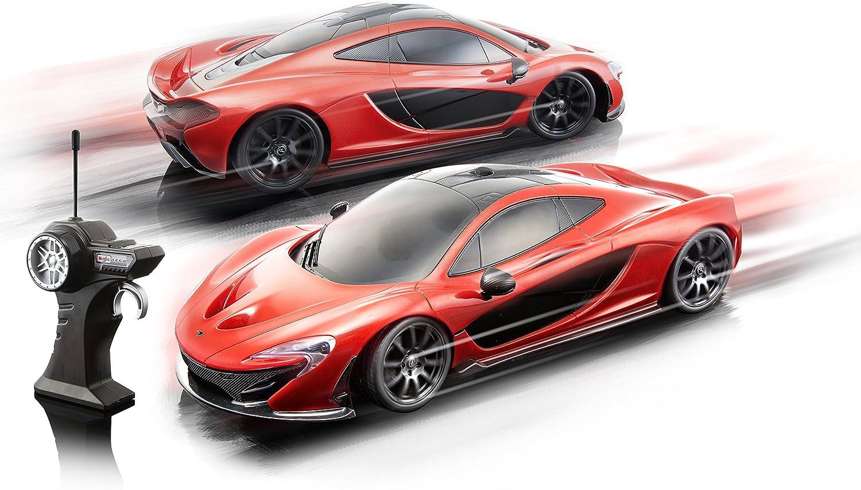 Maisto R//C 1:14 Scale McLaren P1 Radio Control Vehicle Maisto Domestic 81243