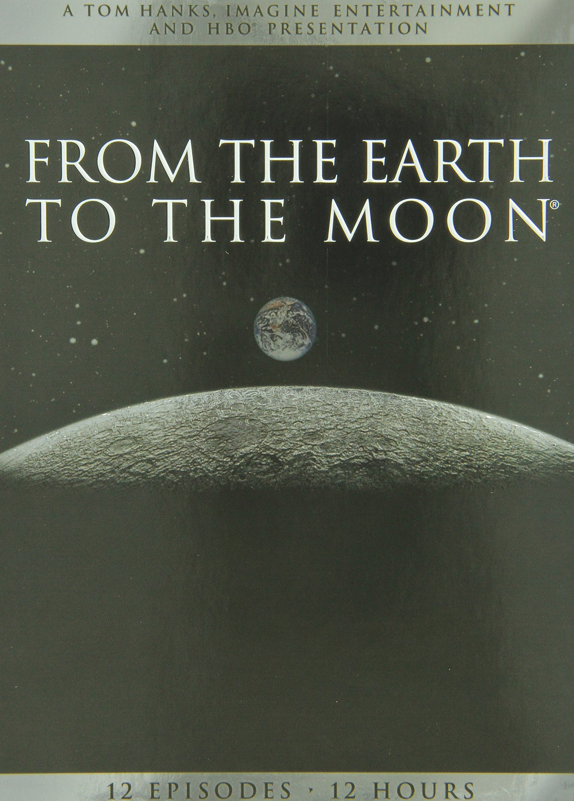 From the Earth to the Moon by HBO HOME VIDEO