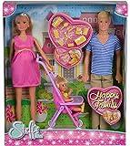 105733200 - Simba Steffi Love - Happy Family