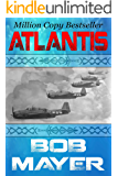 Atlantis: A Novel of Time Travel and Alternate Worlds