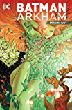 Batman: Arkham: Poison Ivy (Batman (1940-2011))