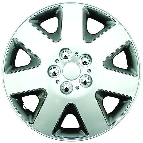 Amazon.com: Topline (C8086-15S) Silver/Charcoal 15