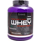 Ultimate Nutrition Prostar 100% Whey Protein - 5.28 lbs (Chocolate Creme)
