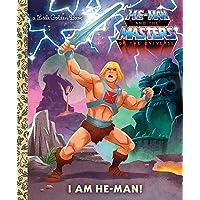 I Am He-man!