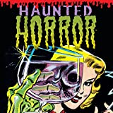 Haunted Horror (Issues) (34 Book Series)