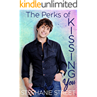 The Perks of Kissing You (Perks Book 3) (English Edition)