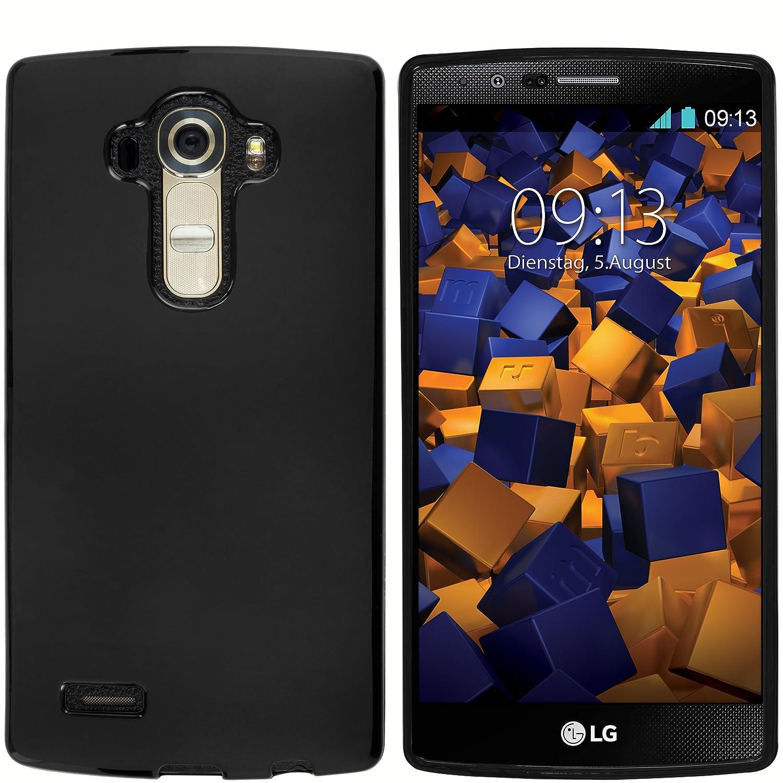 mumbi Schutzhülle LG G4 Hülle HandyNow.de 10977-G4-Case