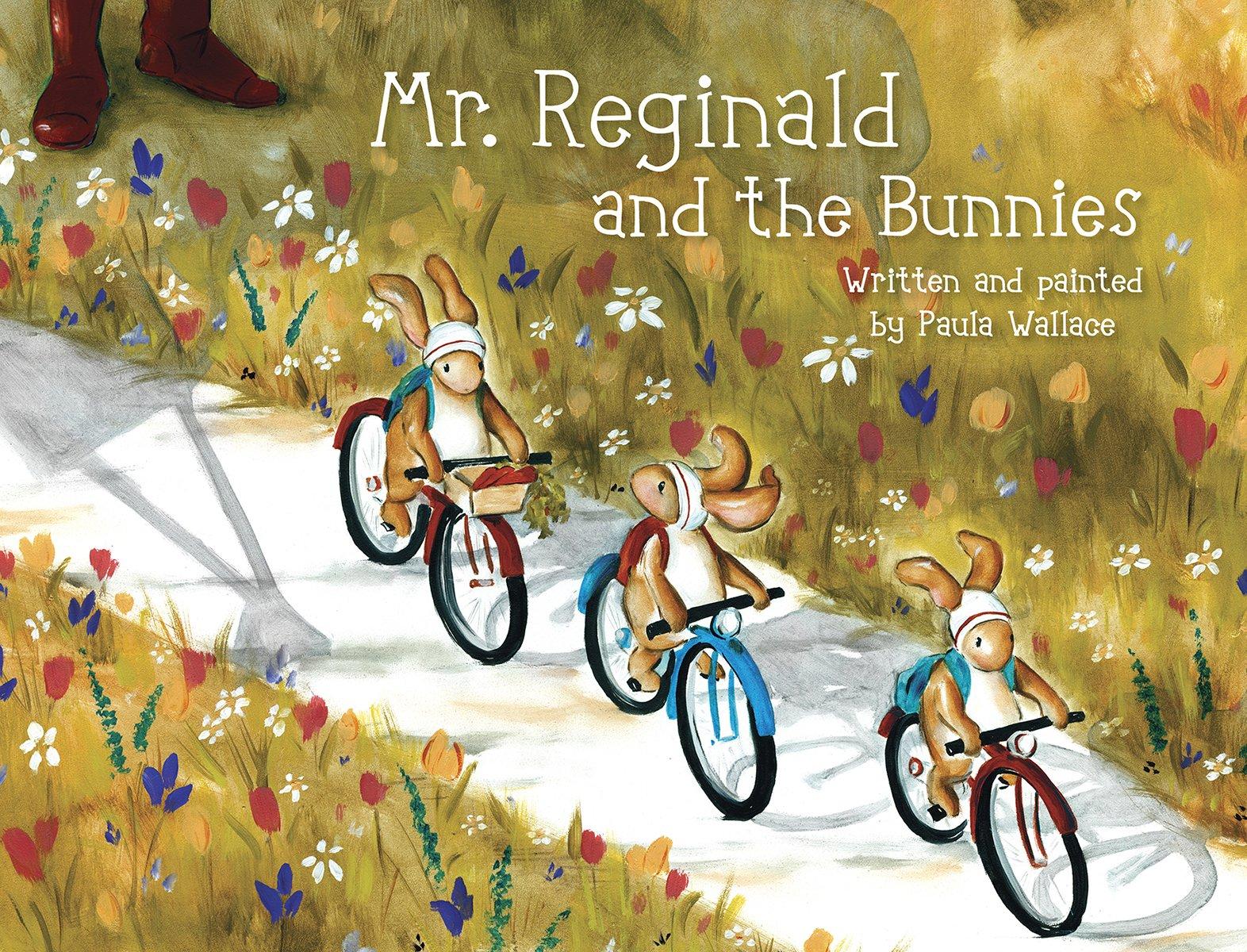 Mr. Reginald and the Bunnies