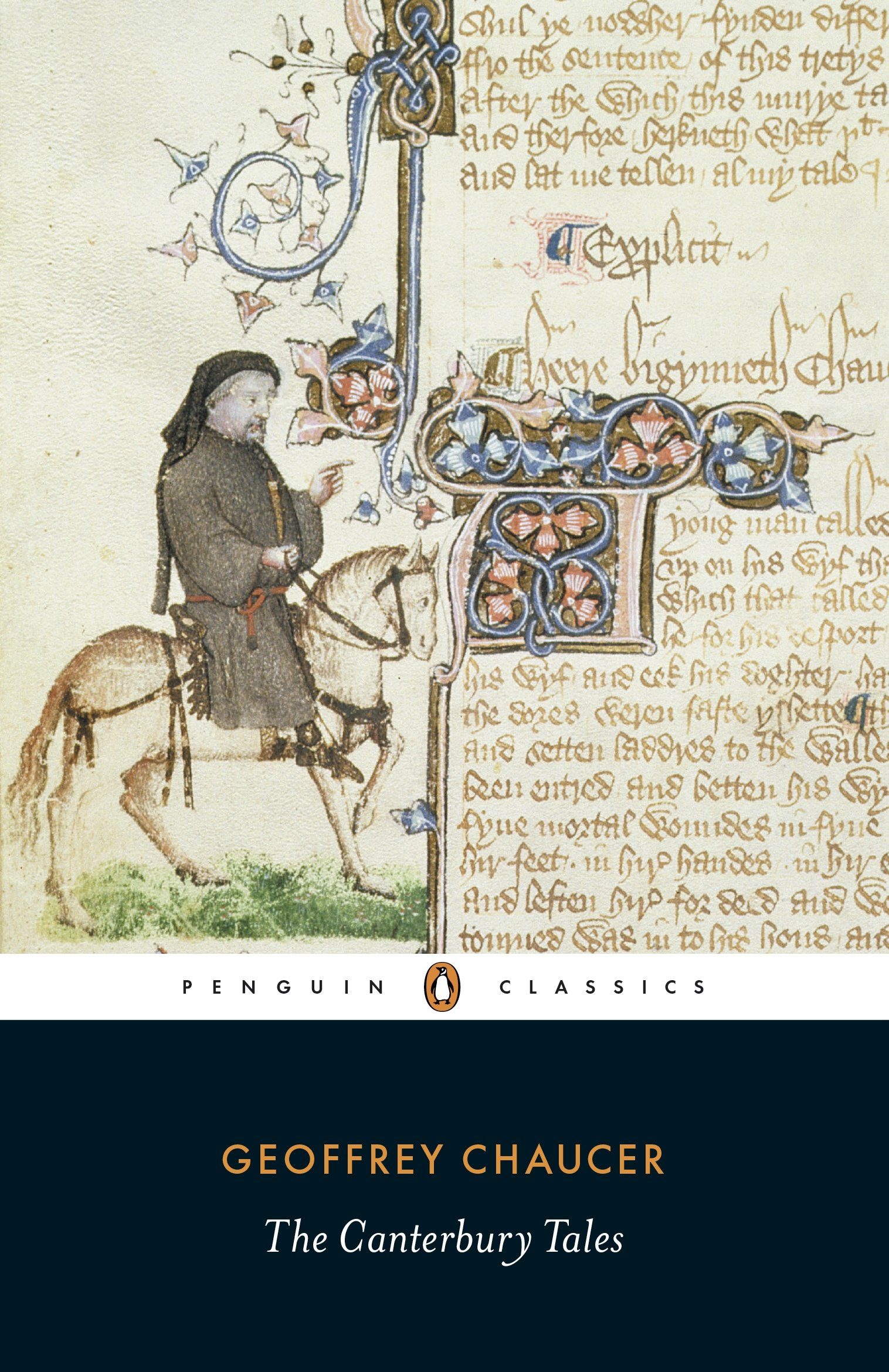 the canterbury tales original spelling middle english edition the canterbury tales original spelling middle english edition penguin classics geoffrey chaucer jill mann 9780140422344 com books