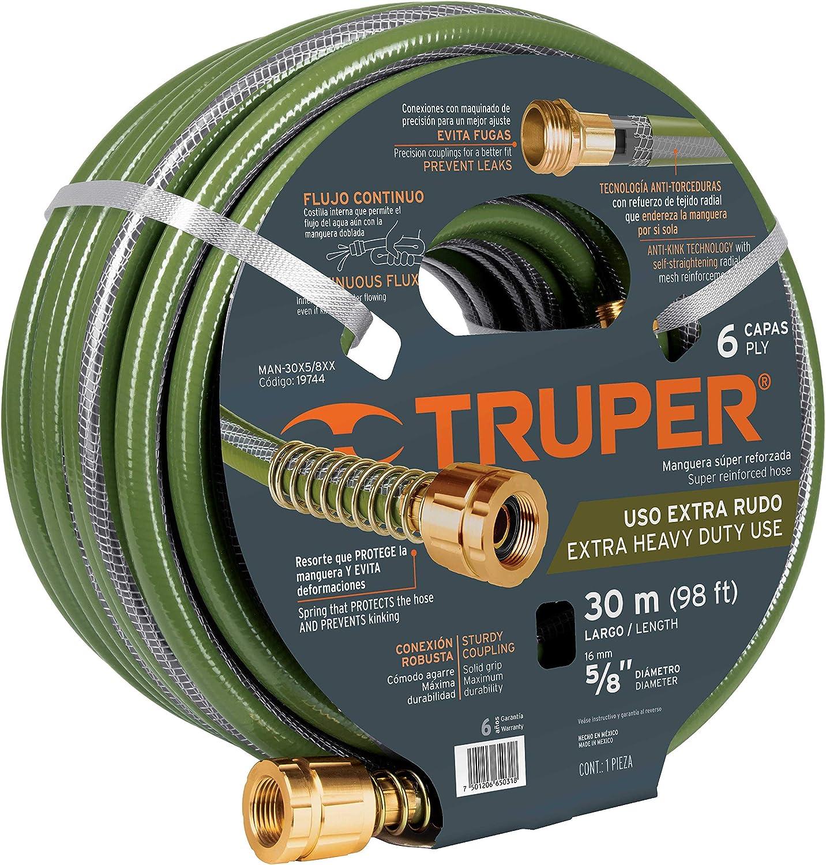 TRUPER MAN-30X5/8XX5/8