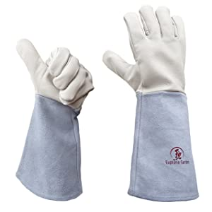 Rose Gardening Gloves by Euphoria
