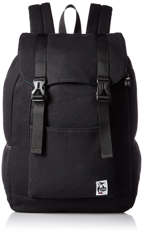 [チャムス] リュック Flap Day Pack Sweat CH60-2076-0118-00 B01COOUU2W  ブラック