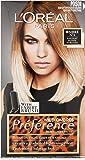L'Oréal Paris Préférence Permanent Hair Colour - No4 Wild Ombre (Intense, Fade-Defying Colour)
