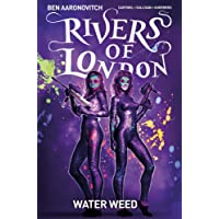 Rivers of London Volume 6: Water Weed