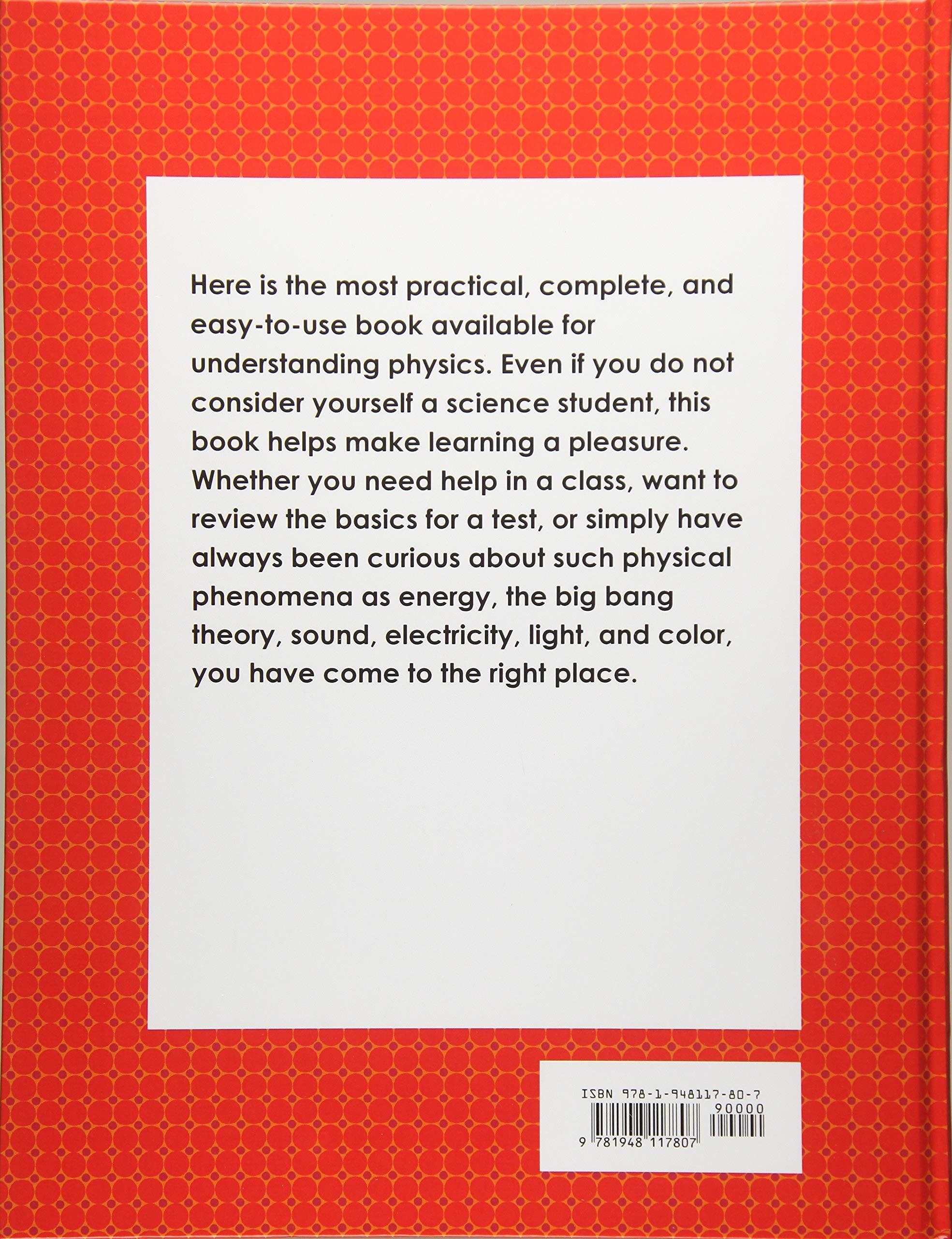 Basic Physics: A Self-Teaching Guide: K Kuhn: 9781948117807: Amazon.com:  Books