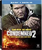 The Condemned 2 [Blu-ray + Digital HD]