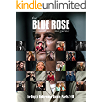 The Blue Rose Magazine: Issue #03