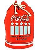 Coca-Cola-Borsone