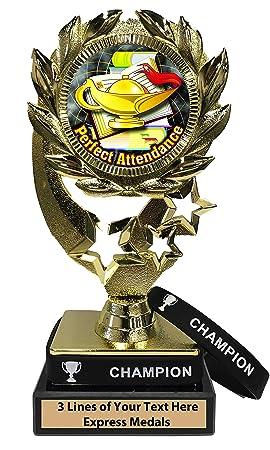 Express Medals Trofeo de la Asistencia Banda de muñeca ...