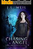 Chasing Angel (Divisa Book 3) (English Edition)