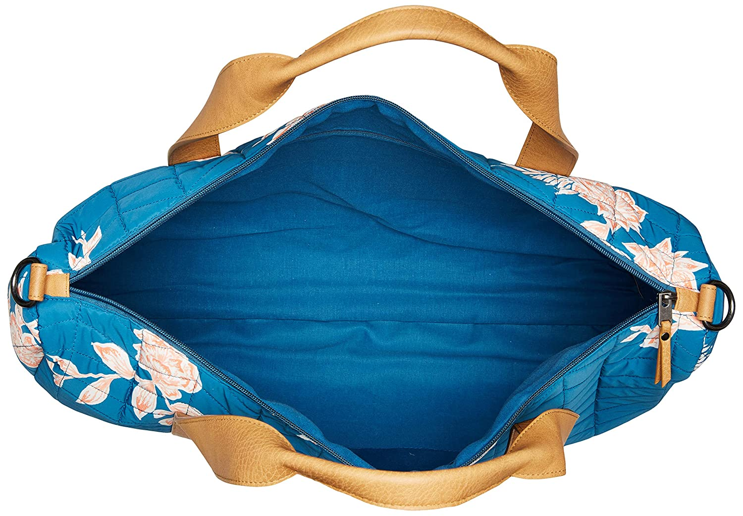 Roxy Richly Colored Duffle Bag