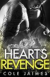 Heart's Revenge (The Heart's Revenge Series Book 1)