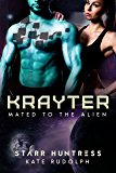Krayter (Mated to the Alien Book 5)