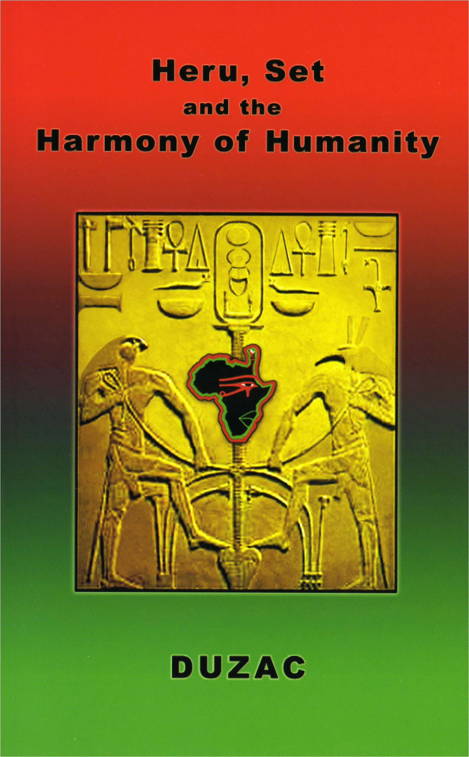 Read Online Heru, Set and the Harmony of Humanity pdf epub