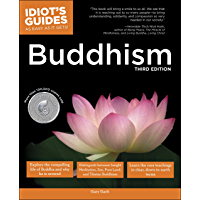 Idiot's Guides: Buddhism, 3rd Edition (Complete Idiot's Guides (Lifestyle Paperback))