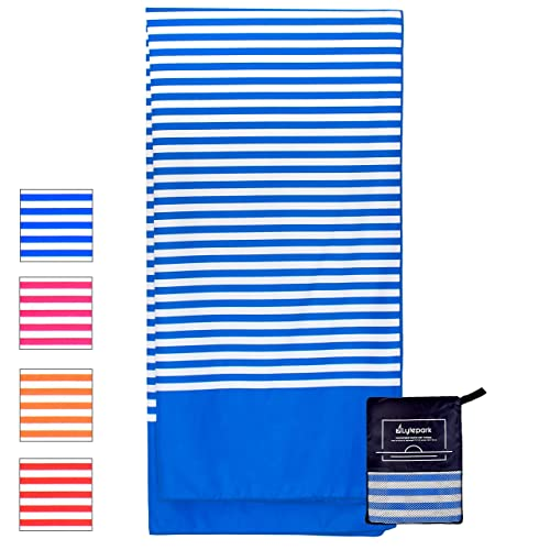 Microfiber Gym Towel With Zip: Sport Towel: Amazon.co.uk