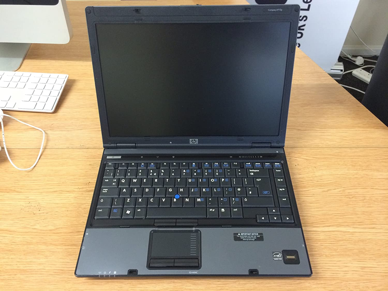 HP COMPAQ 6910P NOTEBOOK QUICK LAUNCH BUTTONS WINDOWS 8.1 DRIVER