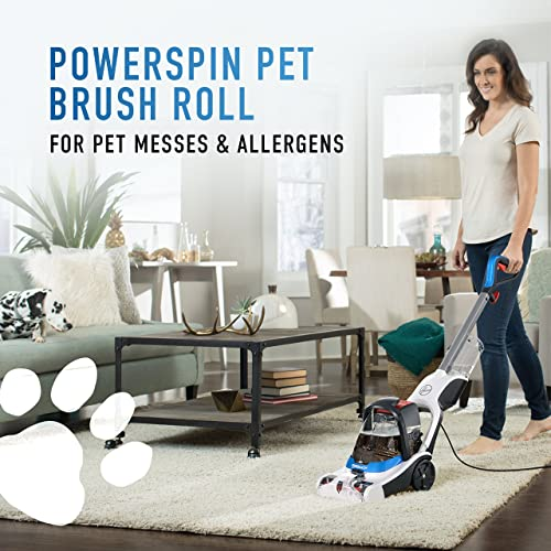 hoover powerdash pet carpet cleaner reviews