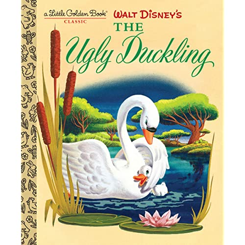 the ugly duckling plot