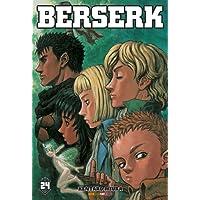 Berserk - Volume 24