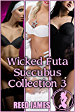 Wicked Futa Succubus Collection 3