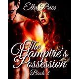 The Vampire's Possession: Book 2