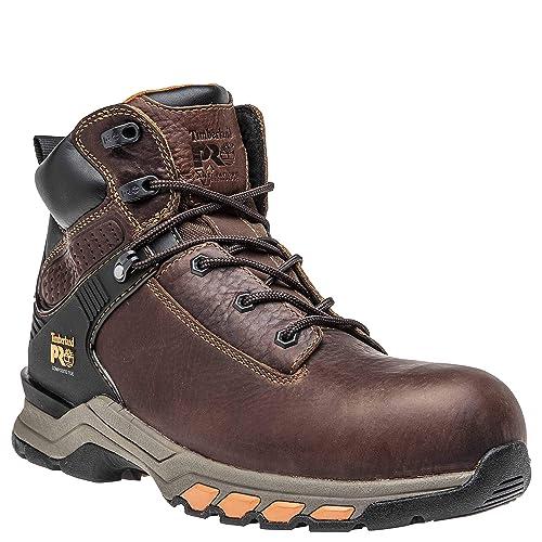 Amazon.com: Timberland PRO - Botas de compresión para hombre ...