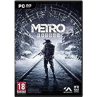 Metro Exodus [Day One Edition] - [PC] [AT-PEGI]