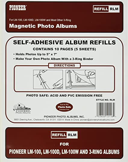 How To Save Family Photos From Magnetic Photo Albums - Family Are magnetic photo albums safe